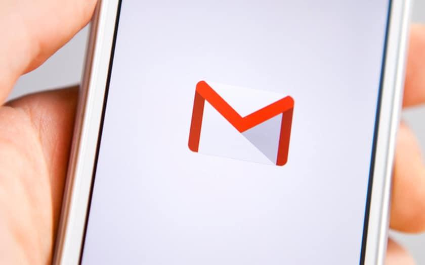 Attaques contre des comptes Gmail: Google alerte